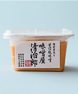 あぶまた味噌/アブマタミソ 味噌屋清治郎