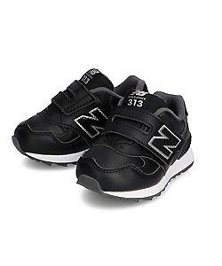 NEW BALANCE(Baby&Kids)/ニューバランス NB IO313L BK