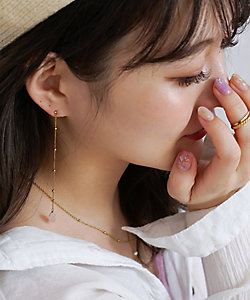 blancotokyo/ブランコトーキョー 別注idealist-rose quartz-(ISPI01)