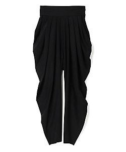 TATRAS CONCEPT STORE(WOMAN)/タトラス コンセプト ストア Seagreen CUT OFF CUT SEW PANTS