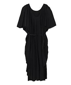 TATRAS CONCEPT STORE(WOMAN)/タトラス コンセプト ストア Seagreen CUT OFF CUT SEW DRESS