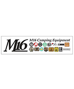 M16 Camping Equipment × ISETAN SHINJUKU/エムジュウロク キャンピングイクイップメント イセタンシンジュク M16×ISETAN 入場チケット