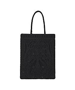 Mame Kurogouchi(Women)/マメ クロゴウチ Cording Embroidery Tote Bag