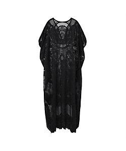 Mame Kurogouchi(Women)/マメ クロゴウチ Curtain Lace Dress