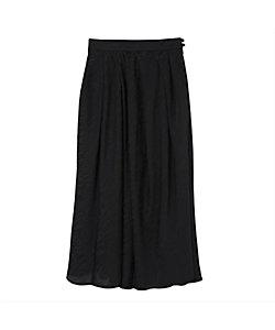 Mame Kurogouchi(Women)/マメ クロゴウチ Tulip Motif Volume Pleated Skirt