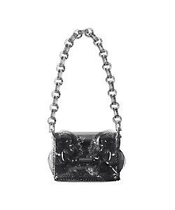 Mame Kurogouchi(Women)/マメ クロゴウチ Transparent Sculptural Mini Chain Bag