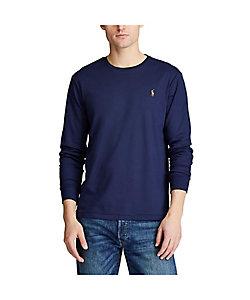 POLO RALPH LAUREN(Men)/ポロ ラルフローレン カスタム スリムソフト コットン Tシャツ MNPOTSH16820052