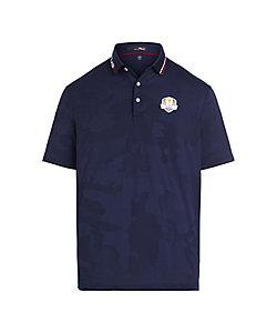 POLO GOLF/ポロ ゴルフ RLX U.S. ライダー カップ クラシック ポロシャツ メンズ
