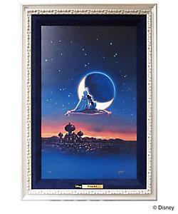 ディズニーアートコレクション/ロデル ゴンザレス Magical Journey