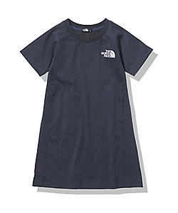 THE NORTH FACE(Men/Baby&Kids)/ザ・ノース・フェイス G Stretch Denim Mountain Onepiece