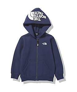 THE NORTH FACE(Men/Baby&Kids)/ザ・ノース・フェイス Rearview Full Zip Hoodie