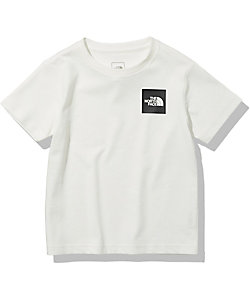 THE NORTH FACE(Men/Baby&Kids)/ザ・ノース・フェイス S/S Small Squre Logo Tee