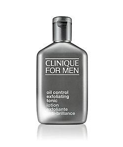 CLINIQUE FOR MEN/クリニーク フォー メン オイル コントロール エクスフォリエーティング トニック