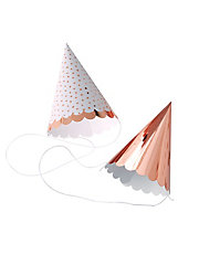 PM-330_Rose_Gold_Party_Hats-Cut_Out