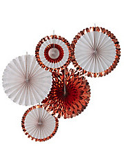 PM-339_Rose_Gold_Fan_Decorations-Cut_Out