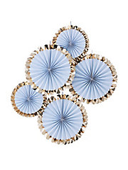 PM-405_Blue_Fan_Decorations-Cut_Out