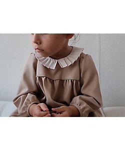 june little closet(Baby&Kids)/ジューン リトルクローゼット Petal dress