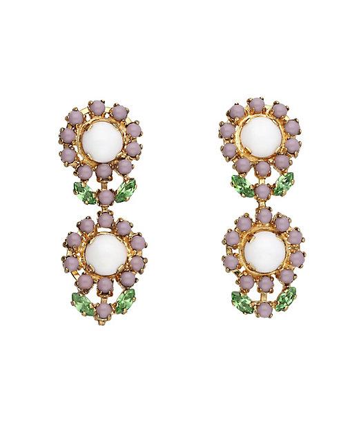 <ADER. bijoux(Women)/アデルビジュー> フラワープティフラワーイヤリング【三越伊勢丹/公式】