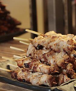 伊藤和四五郎商店 鶏三和(総菜)/イトウワシゴロウショウテン トリサンワ(ソウザイ) 【新宿/銀座】鶏柚子胡椒串 もも