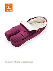 Stokke_Foot_Muff_Purple