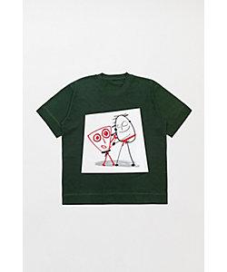 PLAN C/プランシー Tシャツ(柔道)