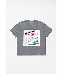 PLAN C/プランシー Tシャツ(ハードル)