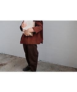 june little closet(Baby&Kids)/ジューン リトルクローゼット Tapered pants