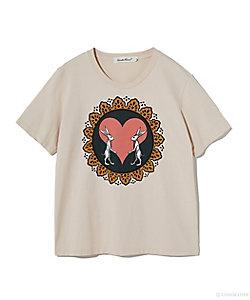 UNDERCOVER(Women)/アンダーカバー グラフィックTシャツ