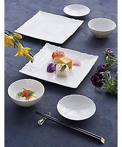 ベッキオジノリホワイト ペア和食セット