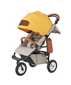AIRBUGGY(Baby&Kids)/エアバギー ココブレーキEXフロムバース