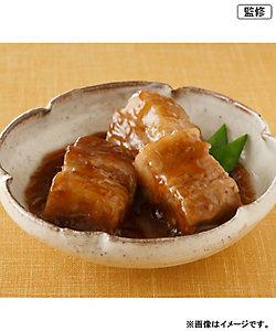 日本料理 鈴なり/ニホンリョウリ スズナリ 国産豚の角煮(冷凍)