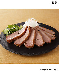 日本料理 鈴なり/ニホンリョウリ スズナリ 岩手がもロース煮(冷凍)