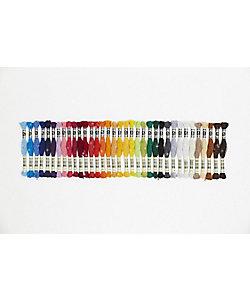 DMC/ディー・エム・シー 刺繍糸 エトワール全色(35色)セット