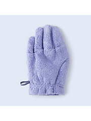 hairdryingglove_lavender_left