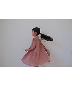 june little closet(Baby&Kids)/ジューン リトルクローゼット kids Shirt dress