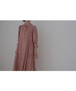 june little closet(Baby&Kids)/ジューン リトルクローゼット ladies Shirt dress
