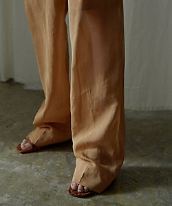 little Suzie(Women)/リトルスージー Sheer Wrap Pants