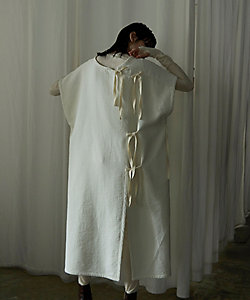little Suzie(Women)/リトルスージー ISETAN Limited 2way Gauze Kaftan
