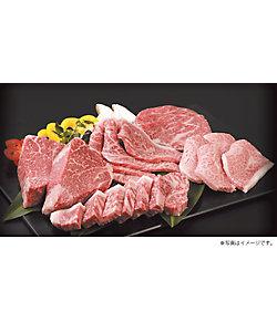 滋賀【大吉商店】近江牛オーケストラ盛り