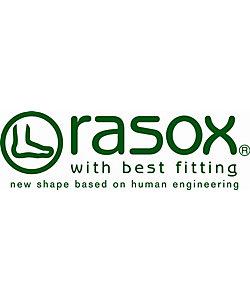 rasox/ラソックス 1032【福袋】【年始届】ソックス4点セット