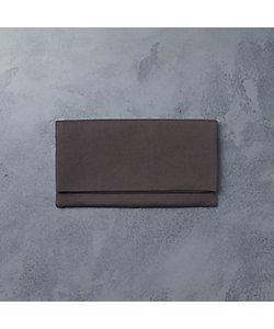 shuo'/シュオ 数珠袋(ブラウン)