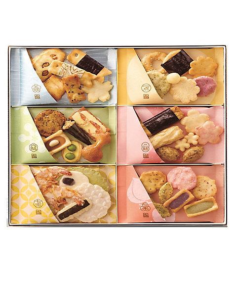 <銀座あけぼの> それぞれ 6種18袋入(和菓子)【三越・伊勢丹/公式】