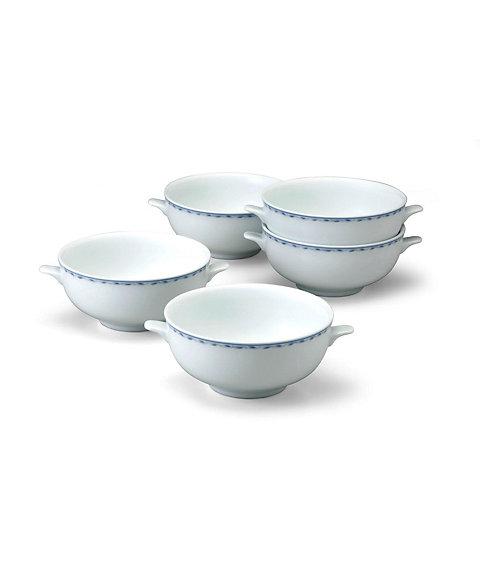 三越・伊勢丹オンラインストア【SALE(三越)】<ナルミ> スープカップセット 【三越・伊勢丹/公式】
