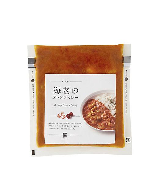 <Soup Stock Tokyo/スープストックトーキョー> 海老のフレンチカレー【三越伊勢丹/公式】