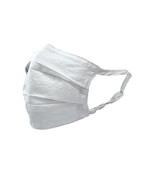 つくれる マスク だから 西川 こだわり
