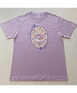 佐藤すみれ(Women)/サトウスミレ MARRONCREAM Tshirt