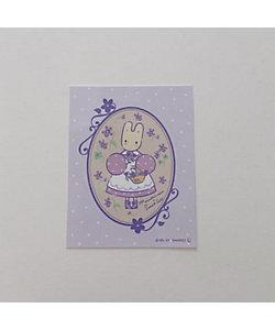 佐藤すみれ(Women)/サトウスミレ MARRONCREAM sticker