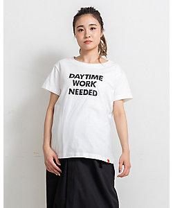 UNIVERSAL OVERALL(Baby&Kids)/ユニバーサルオーバーオール プリント授乳Tシャツ UO01102