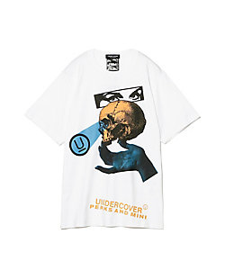 UNDERCOVER(Men)/アンダーカバー Tシャツ OTZ3806